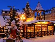 Kerstmarktcruises